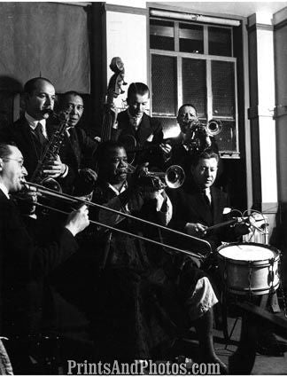 Louis Armstrong Tommy Dorsey  2919
