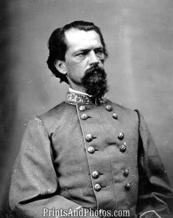 CIVIL WAR  Maj Gen John Gordon 2949
