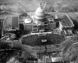 EISENHOWER Inaugural Capital Crowd  2995