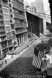NYC War Parade 2nd Div ARMY 1942  3032