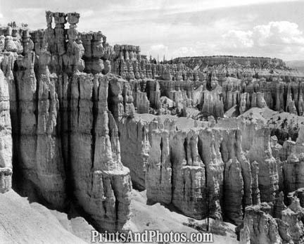 BRYCE CANYON Natl Park  3045
