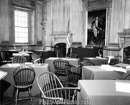 Independence Hall PHILADELPHIA  3075