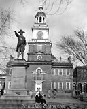 Independence Hall PHILADELPHIA  3077