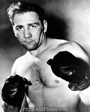 Boxing Heavyweight Gus Lesnevich  3139