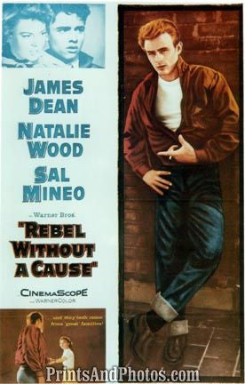 JAMES DEAN Rebel Without A Cause 3218