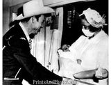 Actor Roy Rogers 1st Child  3272