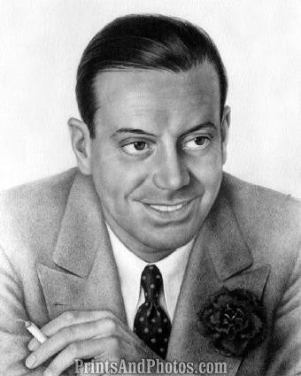 Songwriter Cole Porter  3332