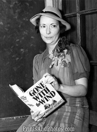 Margaret Mitchell Gone With The Wind 3371