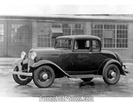 1932 Ford Sport Model  3437 - Prints and Photos