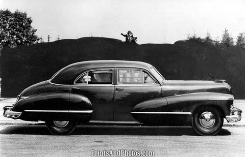 1946 Cadillac  3440 - Prints and Photos