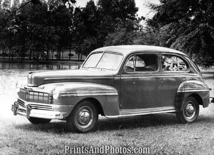 1946 Mercury  3446 - Prints and Photos
