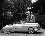 1949 Buick Roadmaster  3457 - Prints and Photos