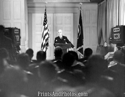 President Truman National Address  3523