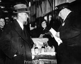 PROHIBITION Repeal Legal Bootlegger NYC 3555