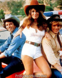 Dukes of Hazzard Bo Luke & DAISY  3715