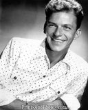 Frank Sinatra 1940s Pinup  3734