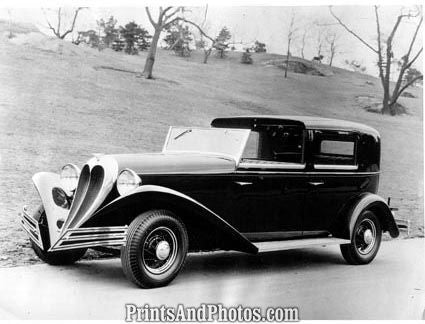 1934 Brewster Rolls Royce  3794 - Prints and Photos