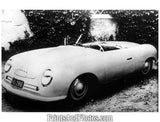 1940s Volkswagen Porsche  3795 - Prints and Photos