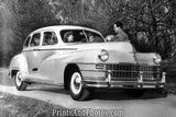 1946 Chrysler Royal  3796 - Prints and Photos