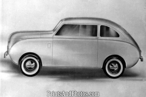 1946 Crosley  3797 - Prints and Photos