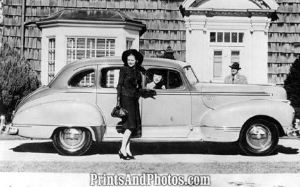 1946 HUDSON Commodore  3799 - Prints and Photos