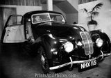 1947 Bristol Saloon Car  3800 - Prints and Photos