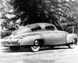 1947 Tucker Torpedo  3805 - Prints and Photos