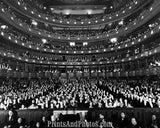 New York Metropolitan Opera House  3990