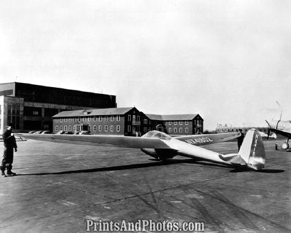 US Marines Experimental Glider  4066