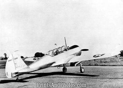 Scout Aircraft by Curtiss 1956  4112