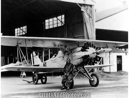 Marines Brainard Fighter Biplane  4128
