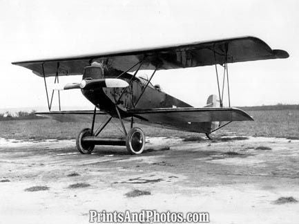 US Marines WW1 Fokker Single Engine 4155