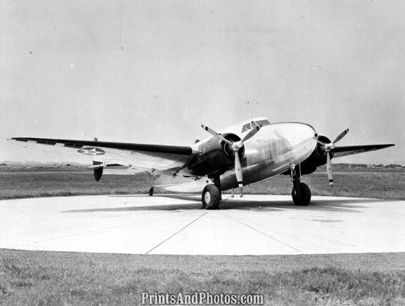 US NAVY Lockheed R50-3 Aircraft  4157