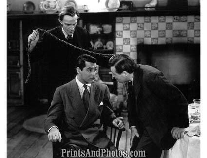 Arsenic and Old Lace Cary Grant  4247