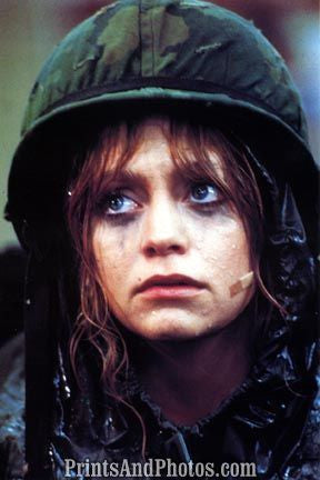 Private Benjamin Goldie Hawn   4294
