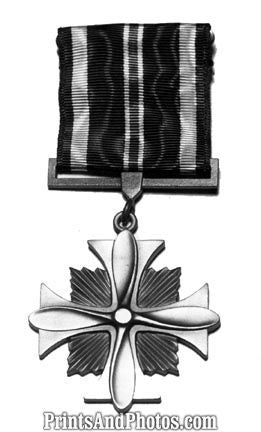 Medals Distinguished Flying Cross  4351