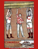 Cornell University Early Athletic  4433
