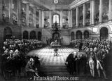 Last Parliament of Ireland 1790  4702