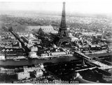 Eiffel Tower  Paris France 1889 4755