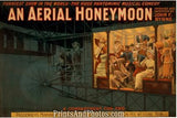 An Aerial Honeymoon Stage Ad  4765