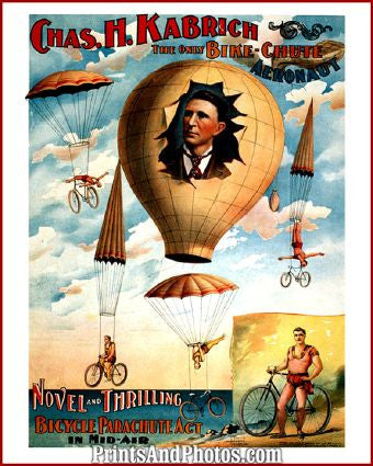 Bicycle Parachute Act  4793