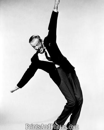 Fred Astaire Dancing  4825