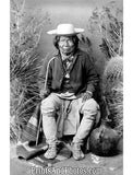 Apache Chief NANA  4912