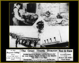 News  The Titanic Disaster 4981
