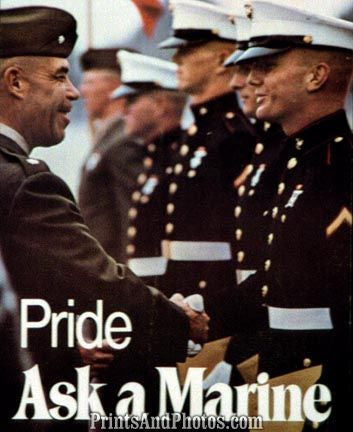 Ask a Marines PRIDE  Print 5131