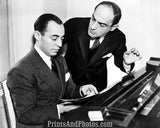 Composers Rodgers & Hart  5135