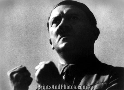 Adolf Hitler Speech Nuremberg 1934  5198
