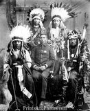 Buffalo Bill Indian Chief Poli  5226