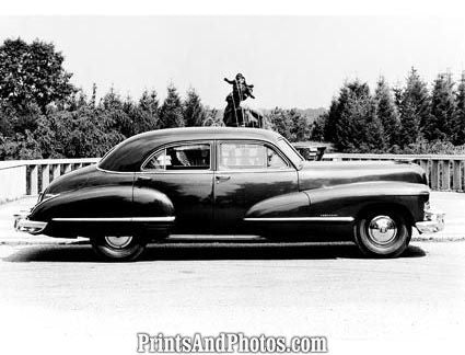 1946 Cadillac Model 62  5330 - Prints and Photos