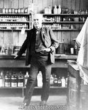 Thomas Alva Edison In Lab  5457